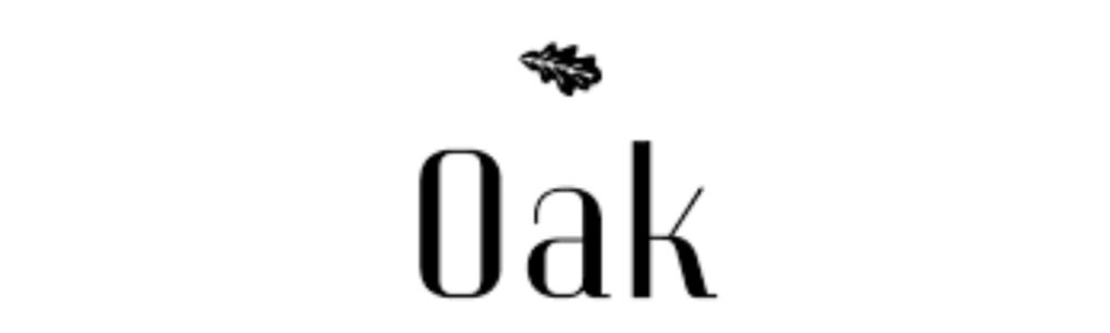 Oak The Nordic Journal